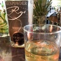 Tasting something new on Whiskey Wednesday